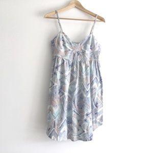 TNA 100% cotton Dress Aritzia size Medium